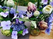 lauren and josh's flowers